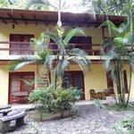 Villa Toucan