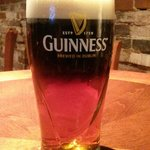 It's a lovely day for a Black and Tan