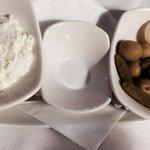allioli &olive,immancabile accompagnamento