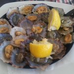 Local shells