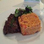 Churrasco-skirt steak