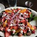 My Xylo salad