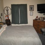 Gene Autry room