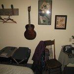 Foto de Bluebird Motel