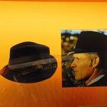 Tom Landry's Hat