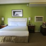 Village King Room 203 (Wheelchair Accessible)