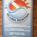 Best Dive shop on the island!!