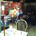The Monday Night Pickers