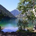Kolsai Lakes Foto