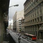 Утренняя Барселона