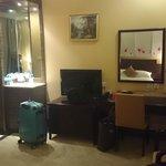 Foto de Dongyue Hotel