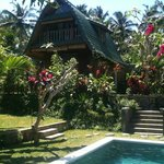 Photo of Villa Lumbung