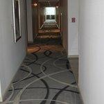 Hallway Royal Sonesta