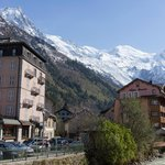 Photo of Hotel la Vallee Blanche