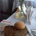 мой выбор хлеба из 7-9 сортов