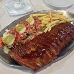 The best ribs!!