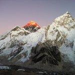 Mount Everest from Kala Pattar