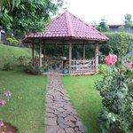 Nice Pavilion