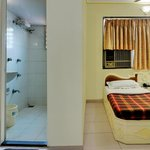 DOUBLE ROOM (SEPRATE BED)