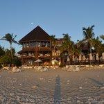 hotel vue plage