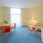 apartmant de luxe _ living room