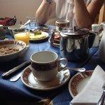 Photo de Thalatta Guest House