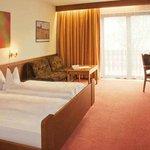 Hotelzimmer - Traubenwirt in Marling bei Meran