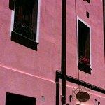 Finestre stanze su Via Quartiere Vecchio