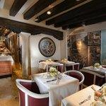 Sala Colazioni / Breakfast Room