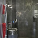 Salle de bain Chambre Prestige Mondrian