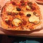 pizza che spettacolo!