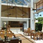 Lanna restaurant