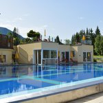 Pool and Wellness Centre