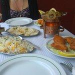 Best food in the Algarve