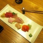 Shiro Japanese Restaurant at One Eleven