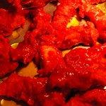 Spicy Chicken Starter