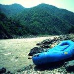 River Thrissul