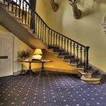 Foto de Chirnside Hall Hotel