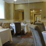 Talavera Italian Restaurant  , Radisson Blu St. Helen's Hotel, Dublin