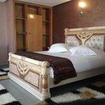 Foto de Hotel Oasis Tafilalet