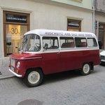 Some older transport