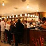Вечерний бар