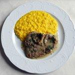 Foto de Il Baretto al Baglioni Restaurant