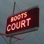 Boot's Court