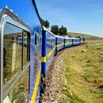 En Route between Puno & Cusco