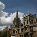 Oxford Time Tours