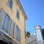 La Régence à Lourdes