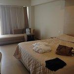 Room 519 Sea View (side)