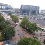 Photo of Novotel London Wembley taken with TripAdvisor City Guides