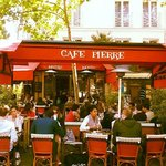 Le Café Pierre